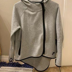 Nike cape jacket
